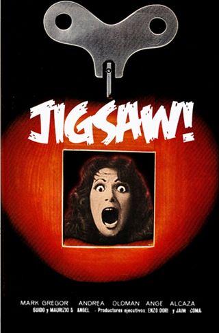 Jigsaw (George Mackendrick, 1978)