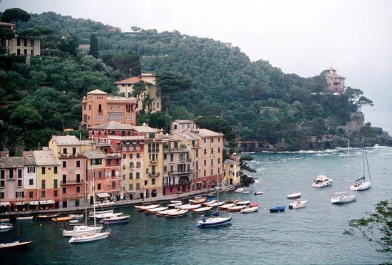 Portofino santi burgos
