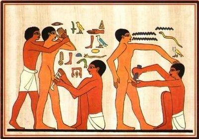 Circumcision Egipto