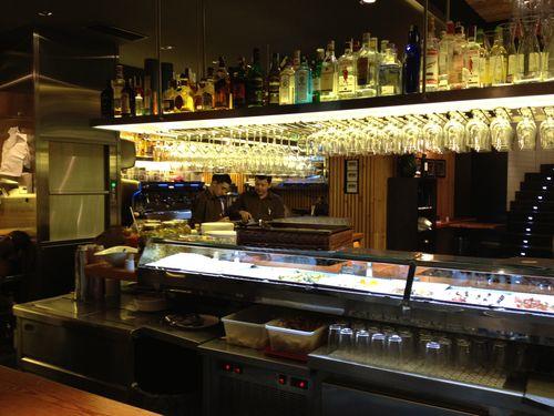 Bar La Tapa
