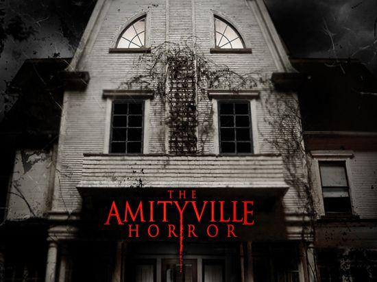 Amityville House 02