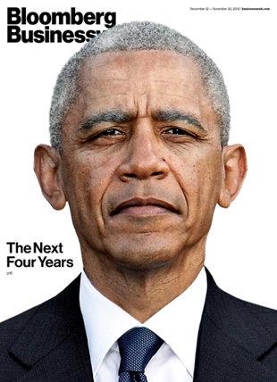Obama 4 años