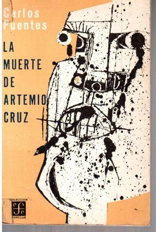 LamuertedeArtemioCruz