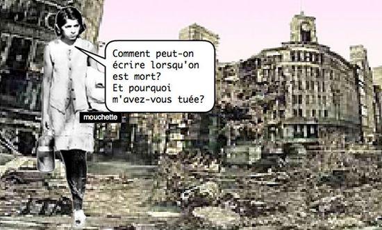 Ville Fantôme de Mouchette