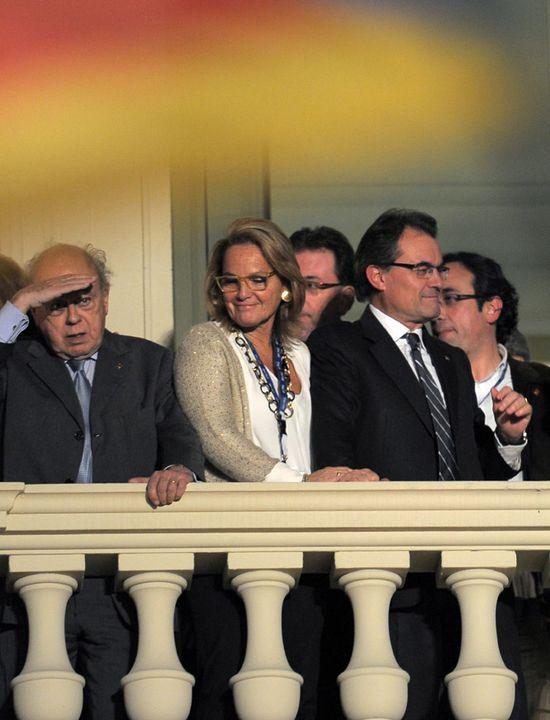 El plan soberanista de Artur Mas fracasó en las elecciones