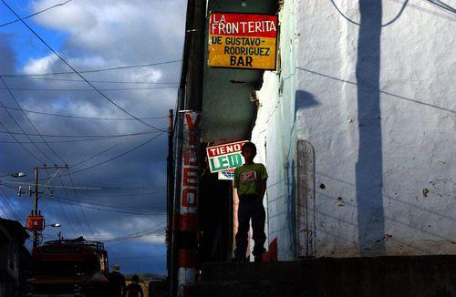 Localidad de Silvia, en el valle del Cauca (Colombia)