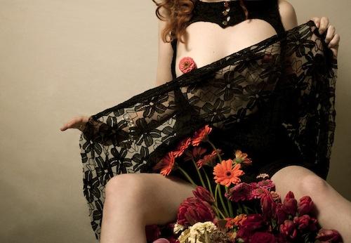 Venus O'Hara by Lourdes Ribas