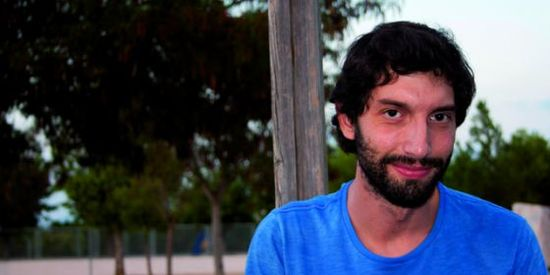 Juan Pedro Gálvez, autor de 100 días para encontrar empleo