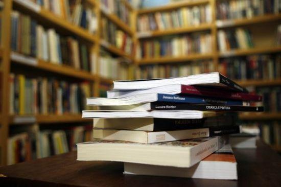 Todo, menos los libros