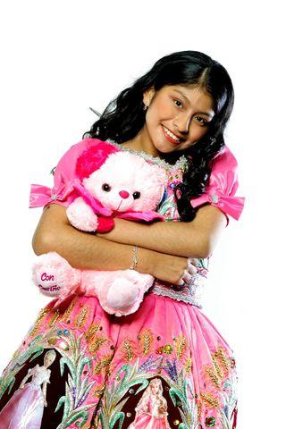 Wendy Sulca 3