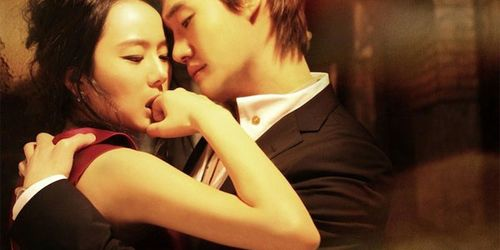 Secret love escena 1