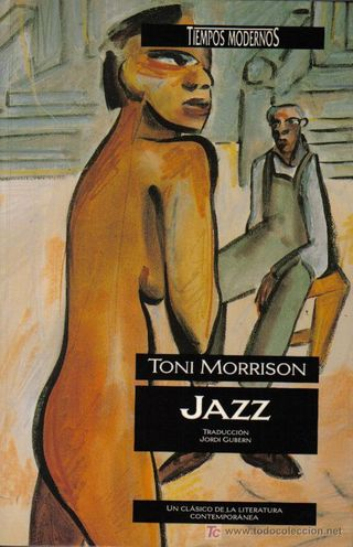 """an analysis of the themes of love and money in the novels jazz by toni morrison and house of mirth b Toni morrison""""s jazz is a great example of this type of jazz narrative like this, novels such as jazz also are grounded in the african american experience although it was published in 1992, jazz addresses many of the issues that prevailed in the 1920s: race and gender equality being two of."""