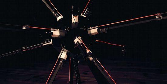 Maquina Stella de Marcela Armas. Premio ARCO-BEEP 2012