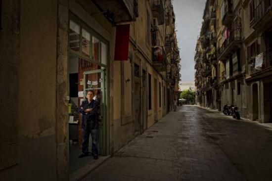 Negra & Criminal : FOTO: Carles Ribas