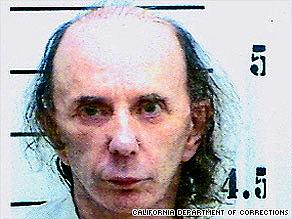 Phil en prisión