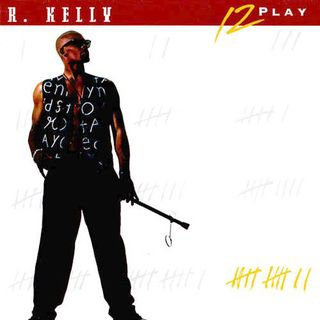 SEDU r_kelly_12play_cover