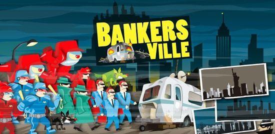 Bankersville