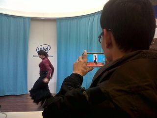 Flamenco Intel