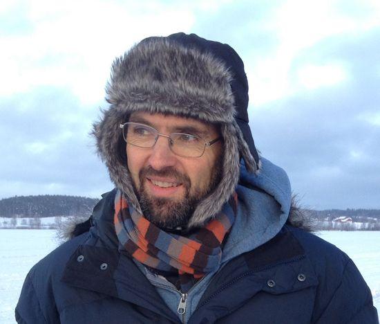Daniel Canogar Umea