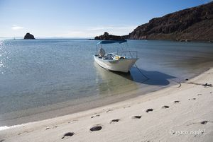 Playa Espiritu Santo
