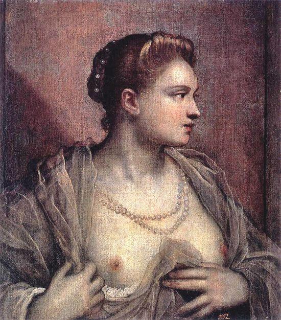 Tintoretto 02