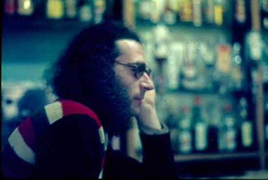 Sisa a mediados de los 70