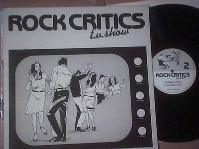 Rock-critics
