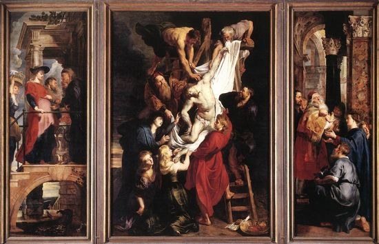 The_Descent_from_the_Cross_Rubens