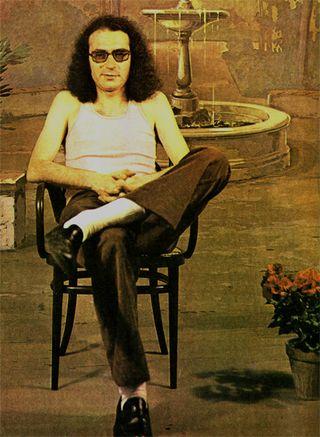 Sisa a mediados de los años 70