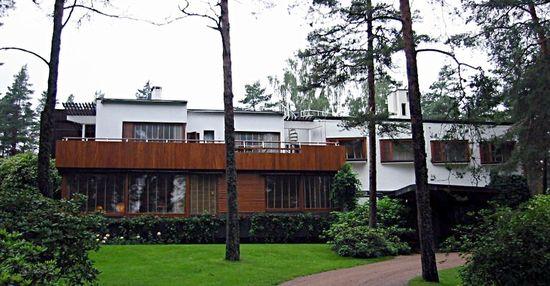 Villa_Mairea