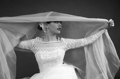 Venus O'Hara por Lourdes Ribas