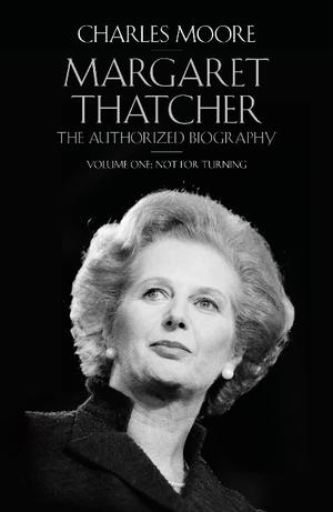 Margaret Thatcher_biografía autorizada