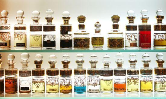Perfumesopen
