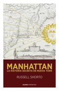 Manhattan-shorto