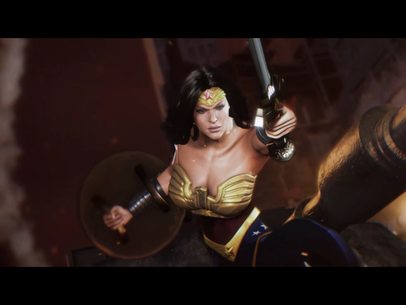 Injusticewonder