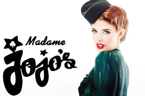 Madamejojos