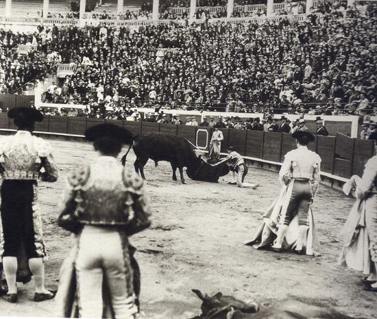 Joselito baldomero sevilla 1919blog