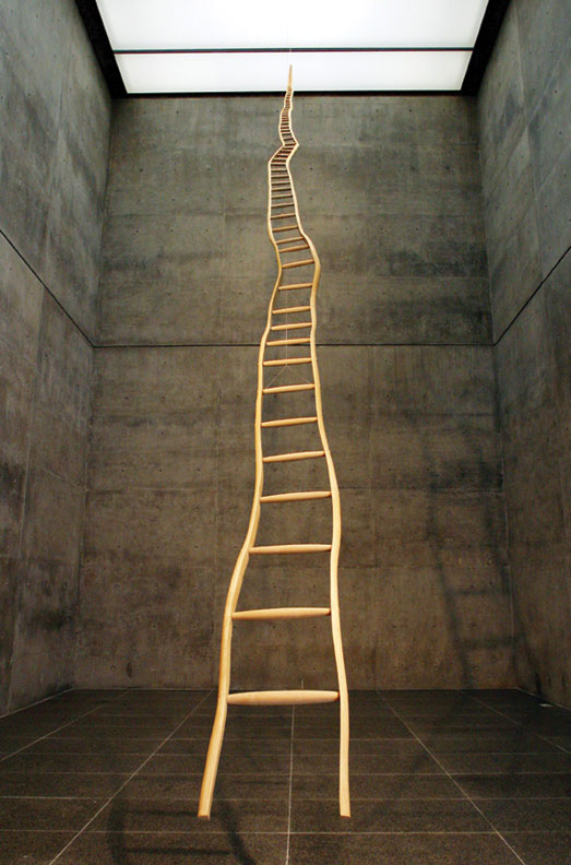 Puryear_Ladder for Booker