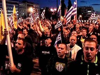 GreeceGoldenDawn