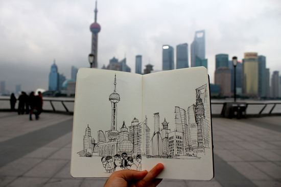 The Bund_Shanghai