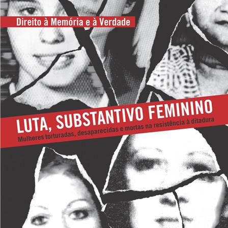 Mujeres contra la dictadura