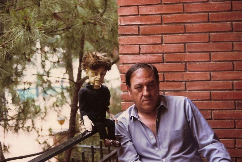 Javier Tomeo