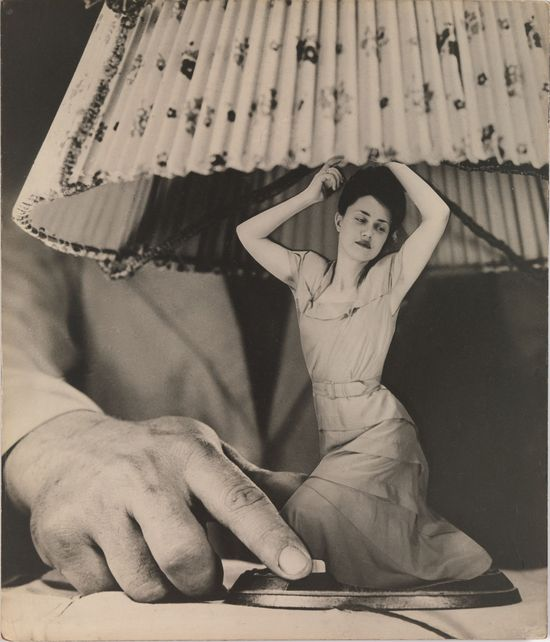 19._Dream No. 1_Grete Stern