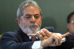 Lula fenomeno