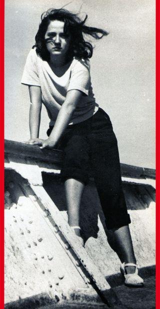 Mercedes-Aldea