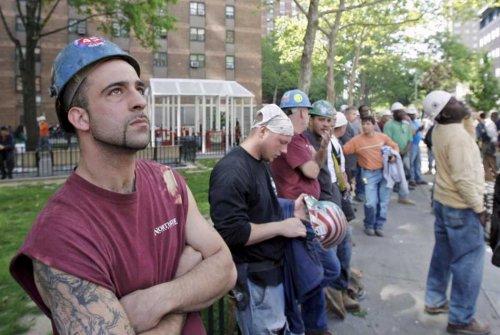 Frente a los 20,3 millones de personas que tenían trabajo en 2007, en 2012 solo quedaban 17,3 millones empleadas