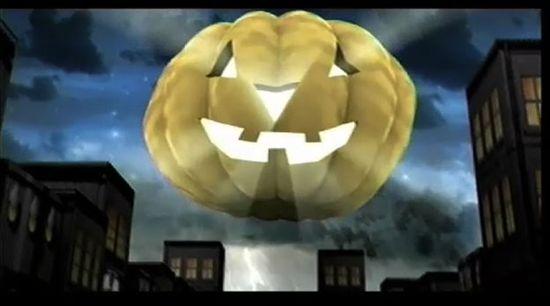 Por Halloween y por Todos los Santos