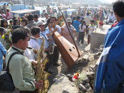 Muertos Perú