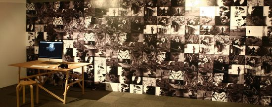 The Johnny  Cash Project en Mediacity Seoul 2012