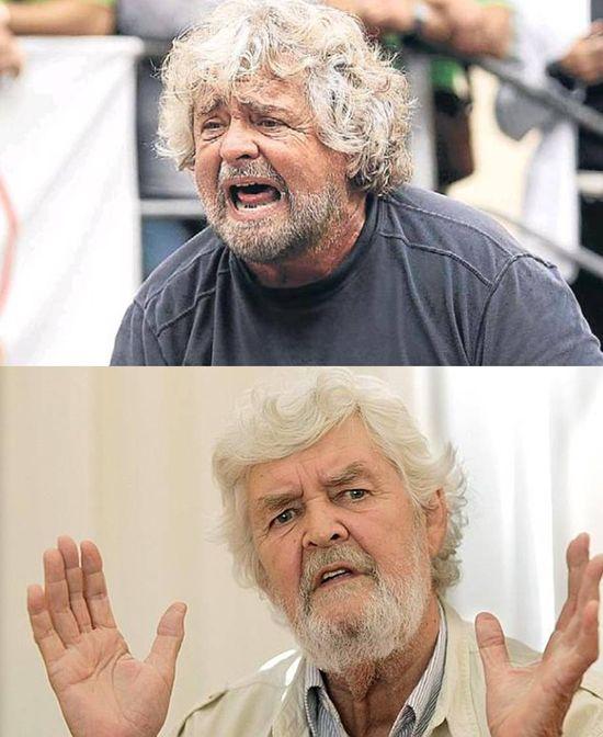 Grillo-beiras